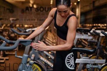 动感单车减肥主要瘦哪里?动感单车减肥要注意什么?