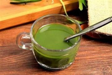 道田青汁一天喝几袋 道田青汁什么时候喝最好
