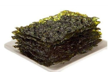 海苔能减肥吗 海苔有减肥效果吗