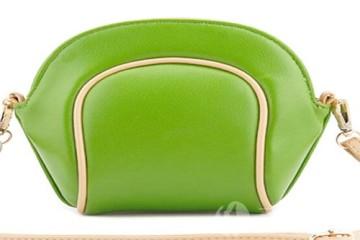 墨绿色包包