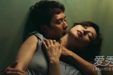 影视剧中女星遭袭胸10大香艳瞬间