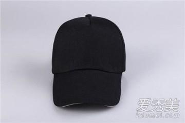 棒球帽和鸭舌帽的区别图 棒球帽和鸭舌帽有什么不同