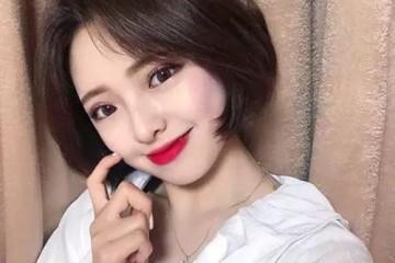2019最新流行短发发型图片大全 11款短发帮你告别大妈脸!